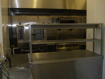 Photo Gallery Image - Council Chambers' Kitchen Area