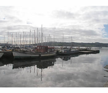 Photo Gallery Image - Yachts at Torpoint