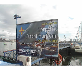 Photo Gallery Image - Torpoint Yacht Harbour