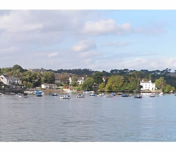 Photo Gallery Image - Views of Torpoint