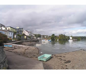 Photo Gallery Image - Views of Torpoint Waterfront