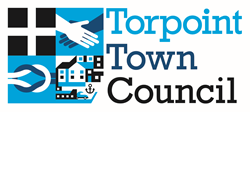 Torpoint Town Council Logo